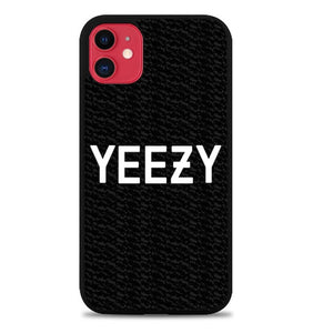 Custodia Cover iphone 11 pro max YEEZY W5292 Case
