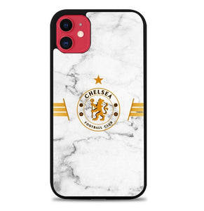 Custodia Cover iphone 11 pro max MARBLE CHELSEA W5339 Case