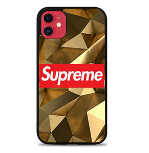 Custodia Cover iphone 11 pro max supreme W5340 Case