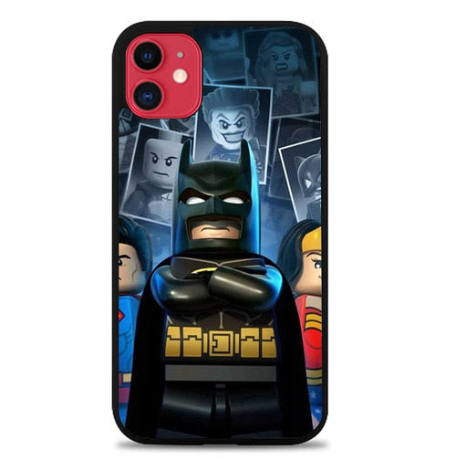 Custodia Cover iphone 11 pro max LEGO W7013 Case