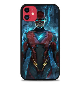 Custodia Cover iphone 11 pro max injustice 2 W7021 Case