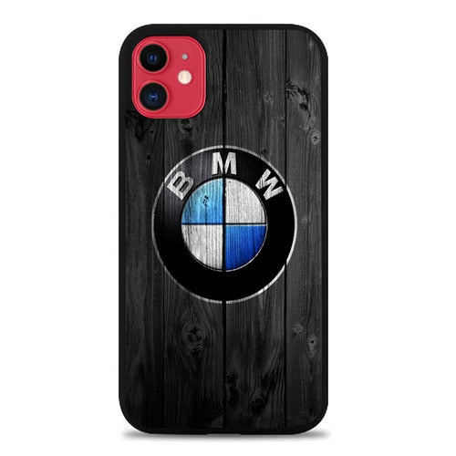 Custodia Cover iphone 11 pro max BMW Icon auto Logo E1125 Case