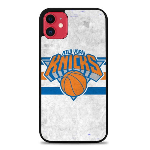 Custodia Cover iphone 11 pro max New York Knickerbockers E1615 Case