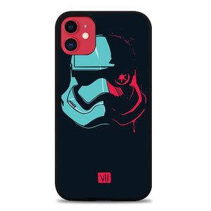 Custodia Cover iphone 11 pro max Starwars P0707 Case