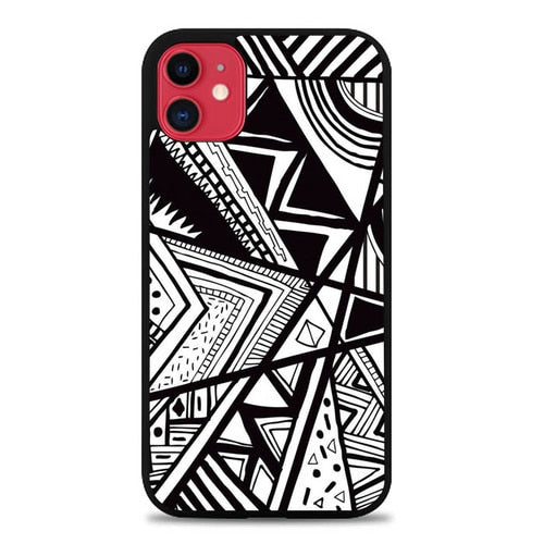 Custodia Cover iphone 11 pro max Nirmana P0747 Case