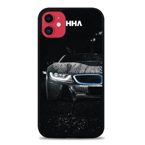 Custodia Cover iphone 11 pro max Ateam AHHA BMW P0917 Case