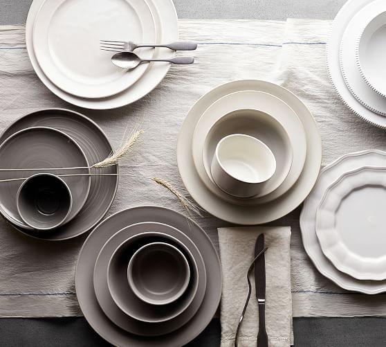 Choosing the right dinnerware colour for my home