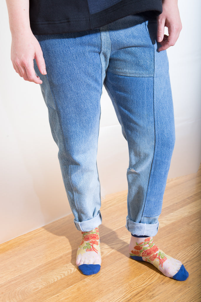 Pants (Denim)