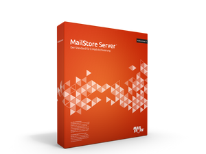 MailStore add. Storage (1 GB)