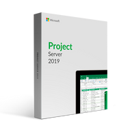 Project Server 2019