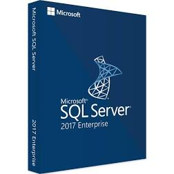 SQL Server 2019 Enterprise - 2 Core License Pack
