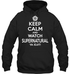 Keep Calm and Watch SPN