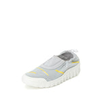 Knitted Fabric Slip-on Sneakers - Joy & Peace staccato