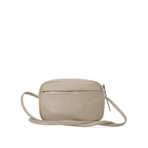 Calf Cross-body Bag - Joy & Peace staccato