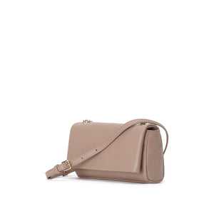 Calf Flap Bag - Joy & Peace staccato