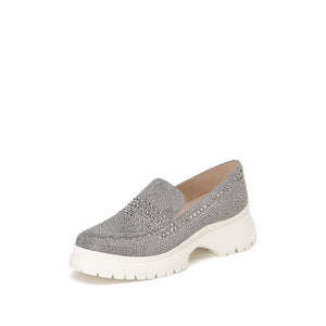 Platform Loafers - Joy & Peace staccato
