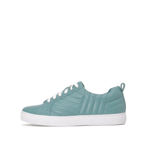 Leather Sneakers - Joy & Peace staccato