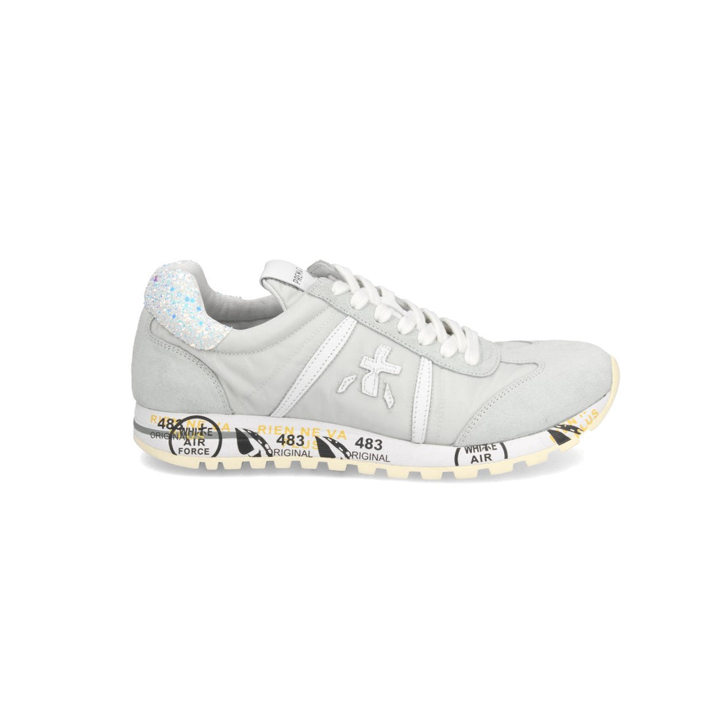 LUCYD 4549 / PREMIATA - Joy & Peace staccato
