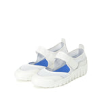 Color Block Cross Strap Sneakers - Joy & Peace staccato