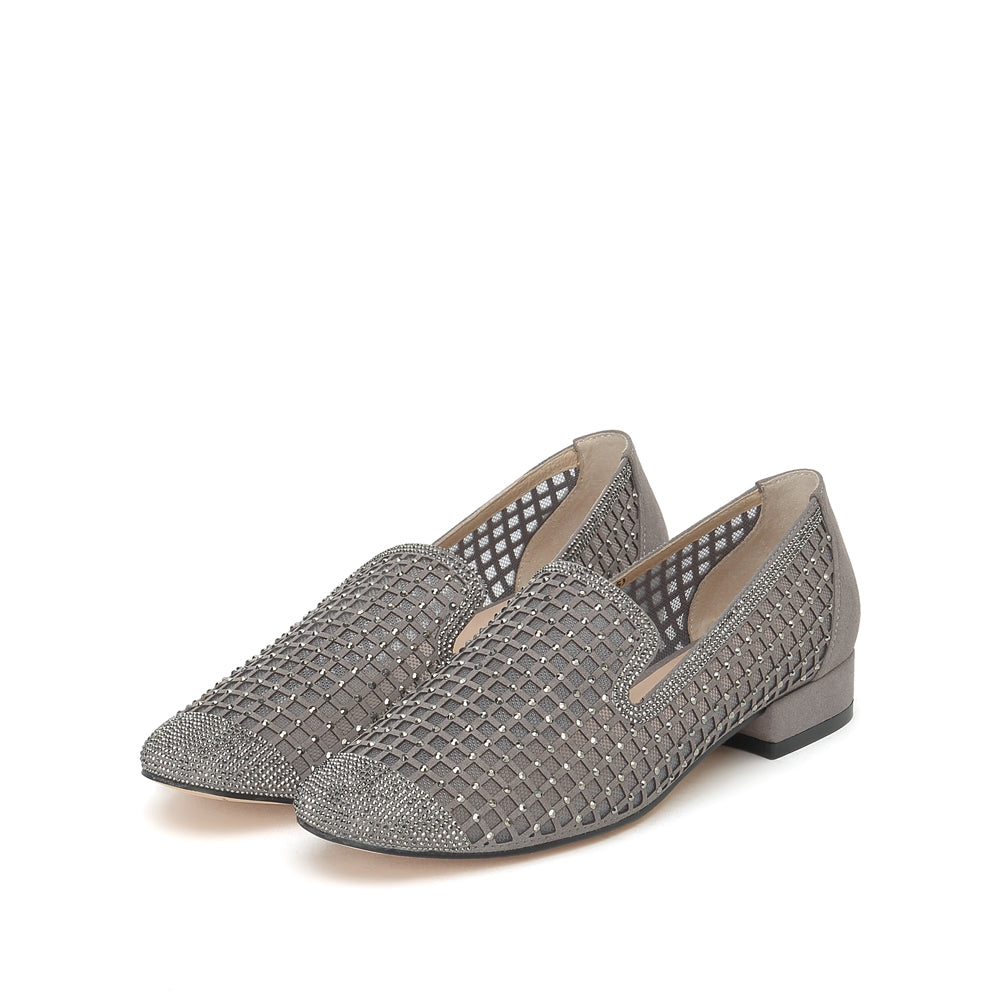 Slip-on Loafers - Joy & Peace staccato