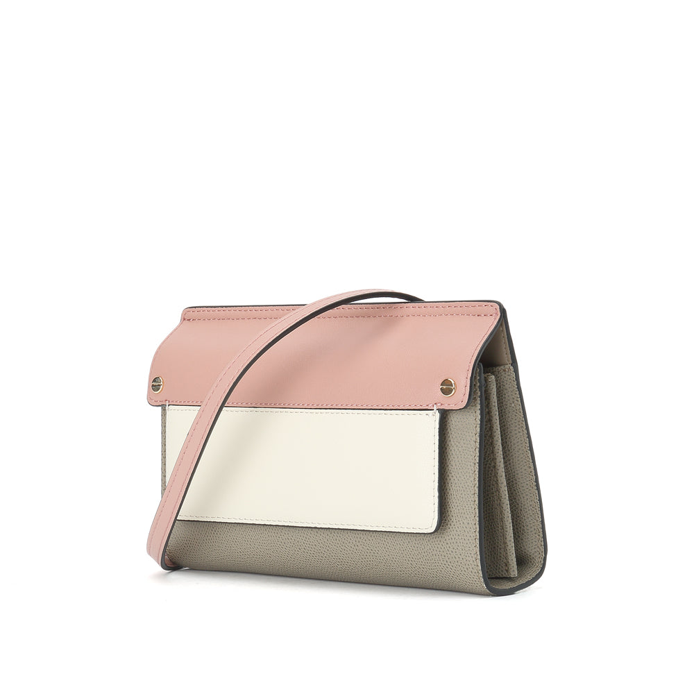 Calf Envolope Bag - Joy & Peace staccato