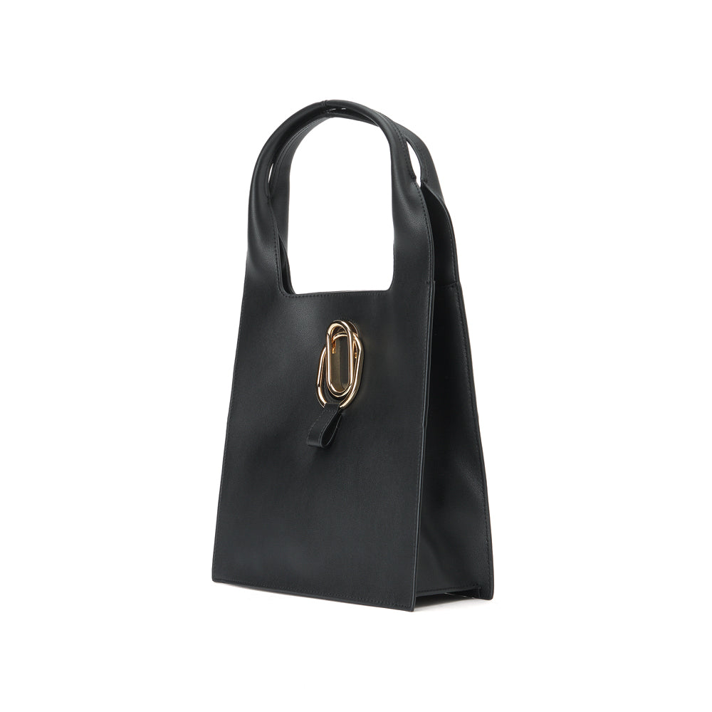 Calf Shoulder Bag - Joy & Peace staccato