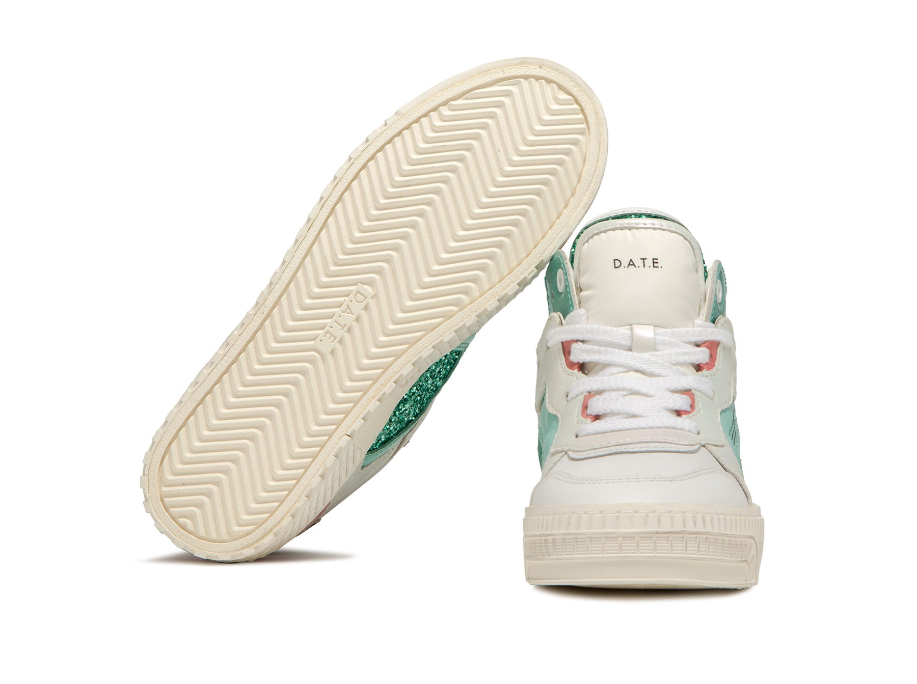 MEET POP GLITTER MINT / D.A.T.E. - Joy & Peace staccato