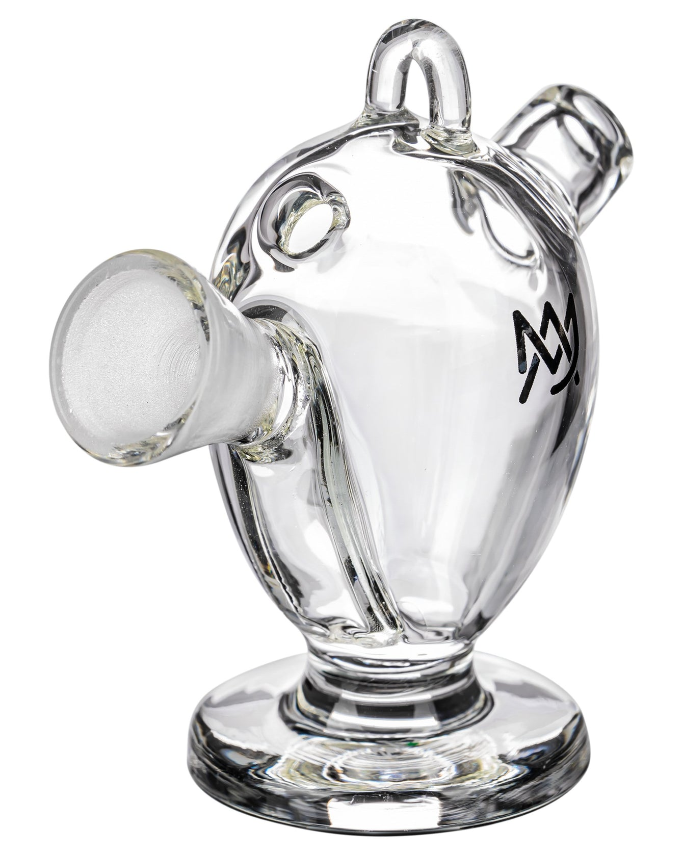 Martian Blunt Bubbler