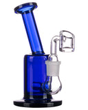 Nano Inline Perc Oil Rig in Blue