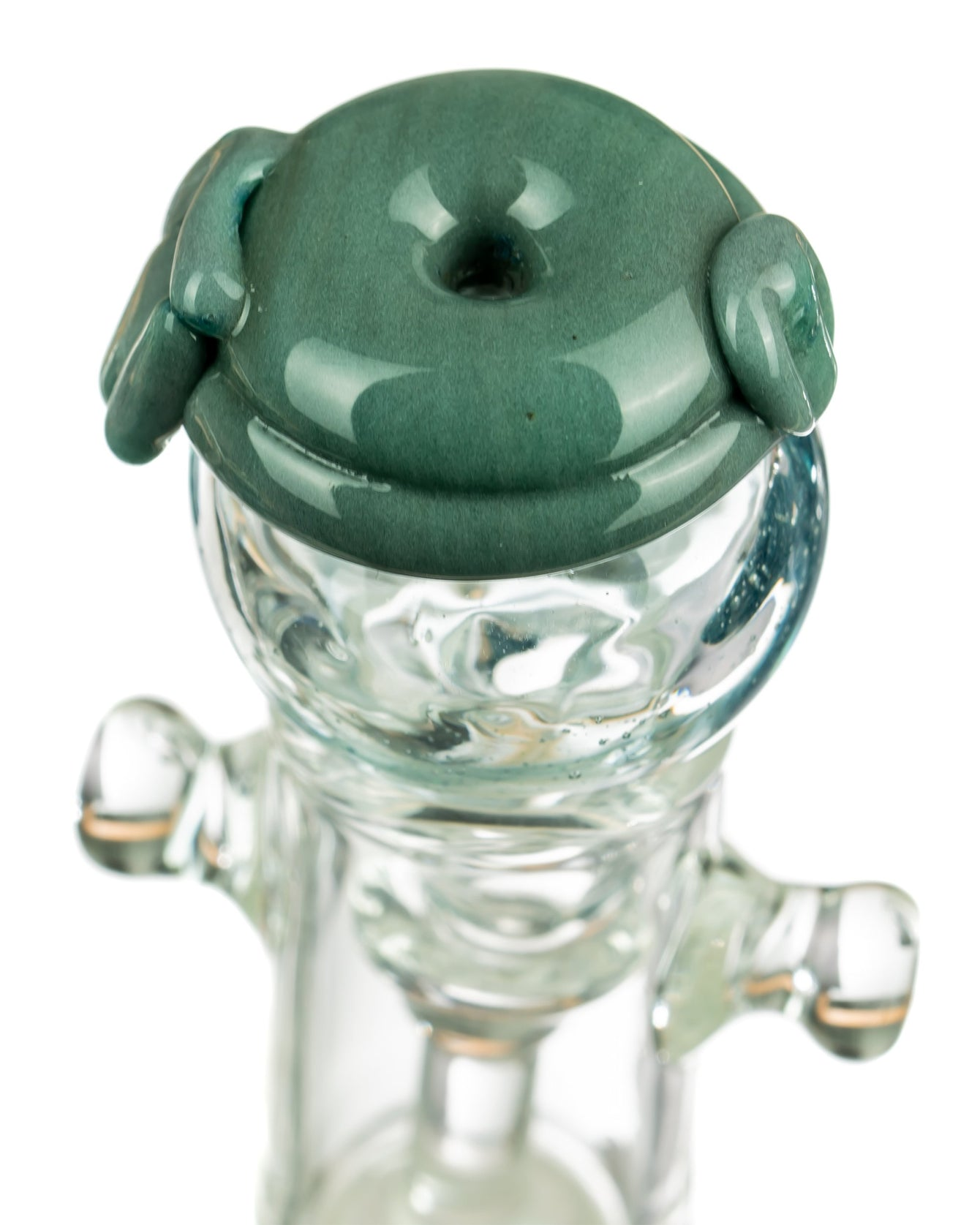 Themed Carb Cap