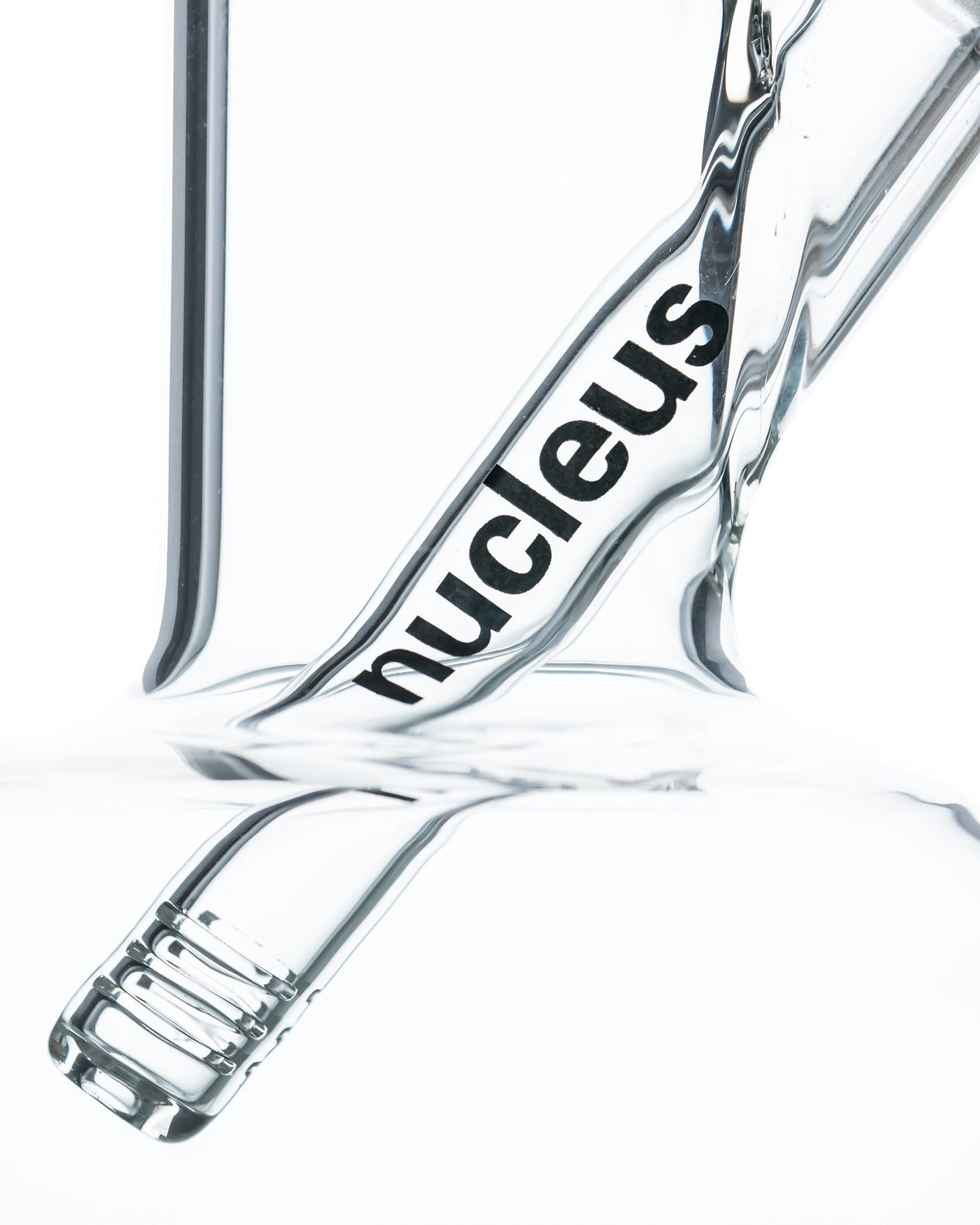 Nucleus Glass Downstem