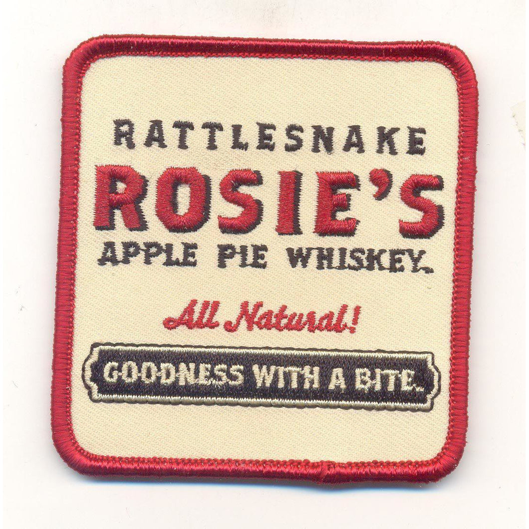 Rattlesnake Rosie's Patch