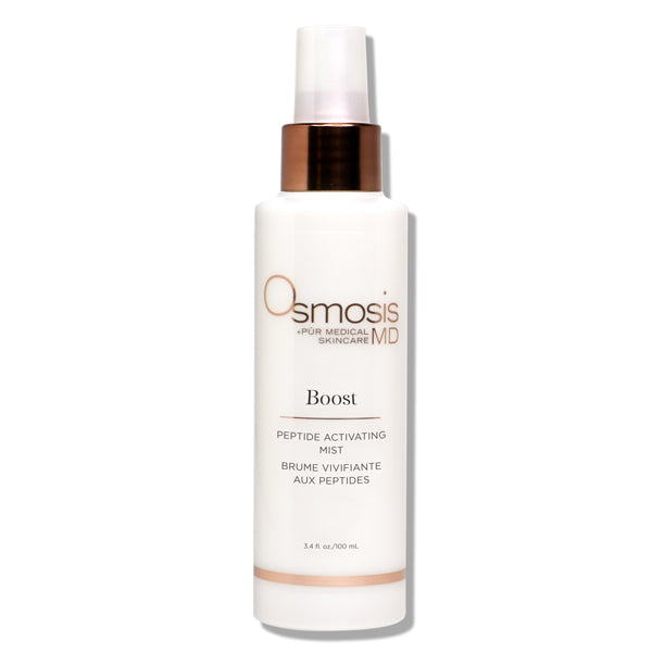 OsmosisMD Boost Peptide Activating Mist