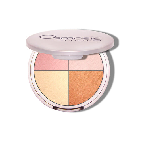Osmosis Colour Highlighting Quad