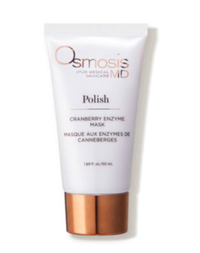 OsmosisMD Polish Cranberry Enzyme Mask