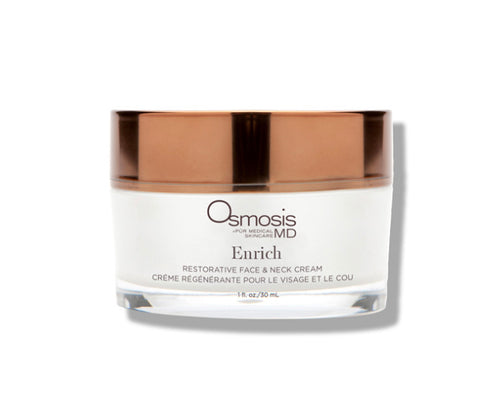 OsmosisMD Enrich Face and Neck Cream