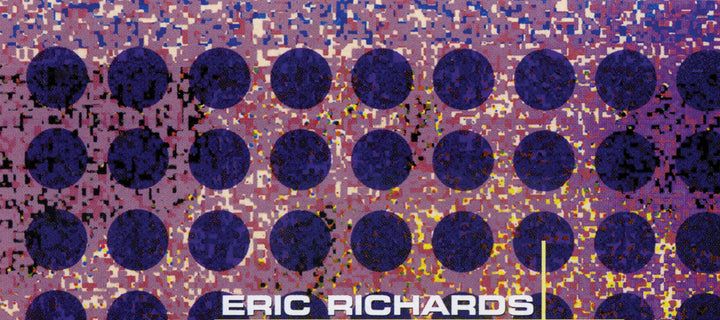 Eric Richards, American experimental composer, dies at 84