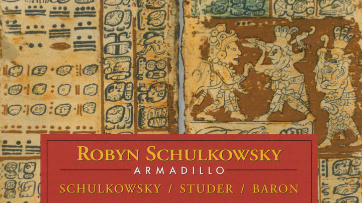 Robyn Schulkowsky interview