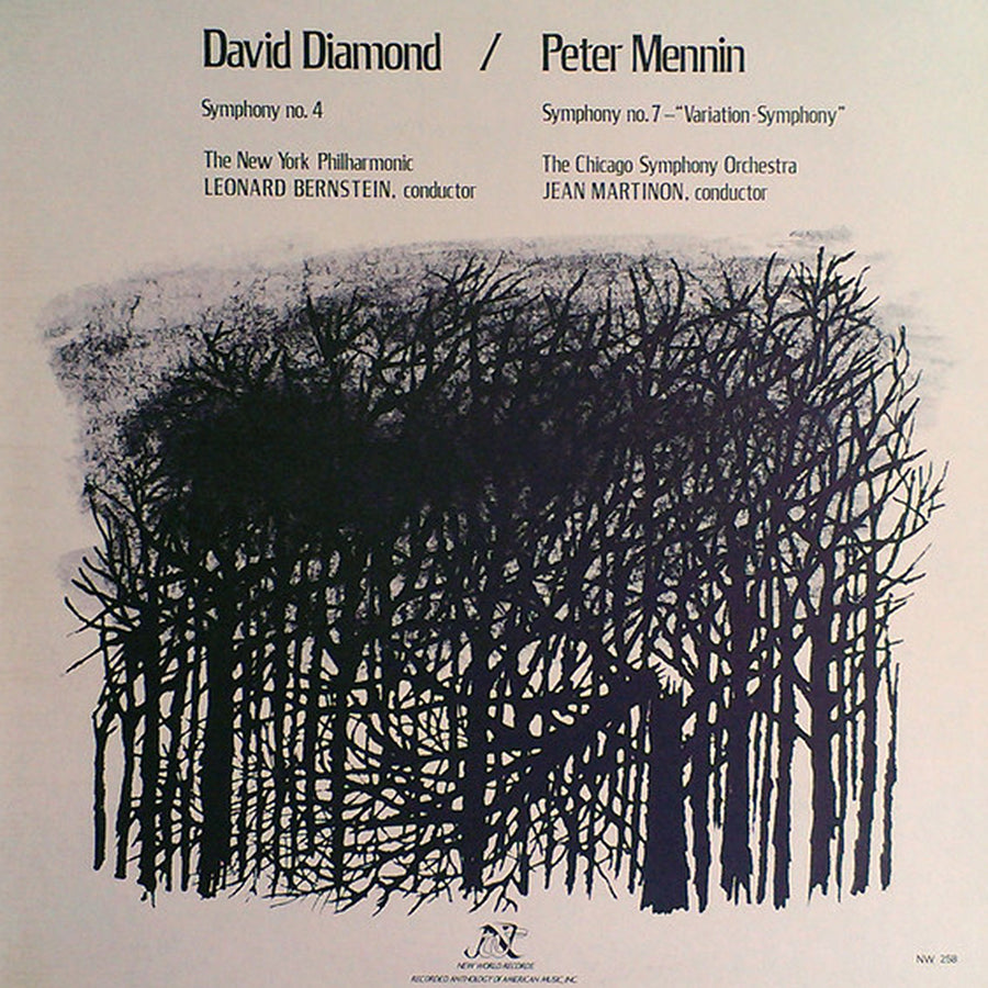 David Diamond / Peter Mennin