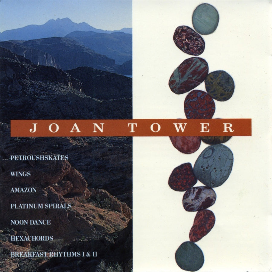 Music of Joan Tower