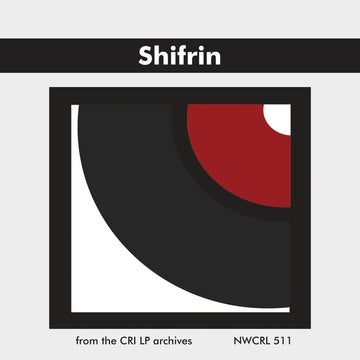 Shifrin: Cantata to the Text of Sophoclean Choruses