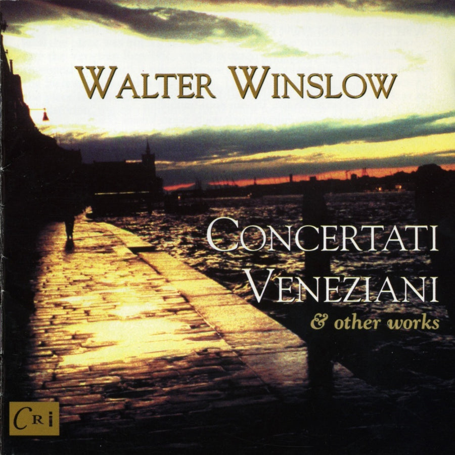 Music of Walter Winslow