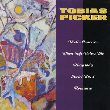 Music of Tobias Picker