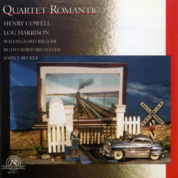 Quartet Romantic