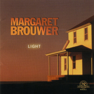 Margaret Brouwer: Light