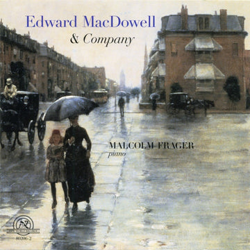 Edward MacDowell and Company