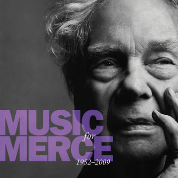 Music for Merce (Box Set)