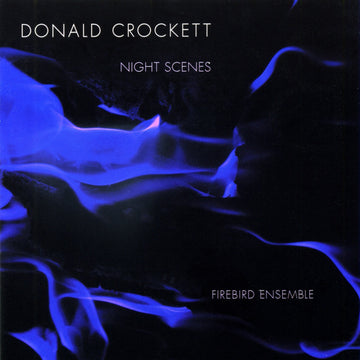 Donald Crockett: Night Scenes