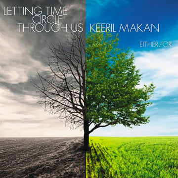 Keeril Makan: Letting Time Circle Through Us
