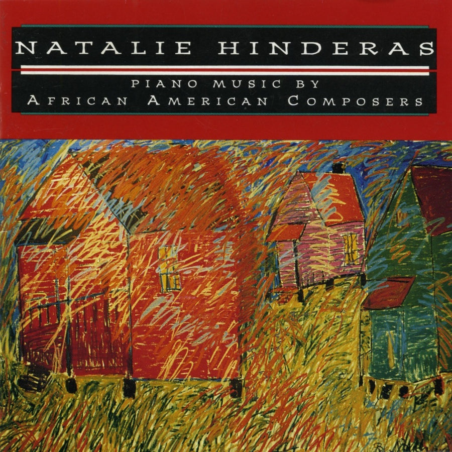 Piano Music by African-American Composers